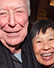With Jasper Johns, Foundation for Contemporary Arts (2013) by Brad Farwell